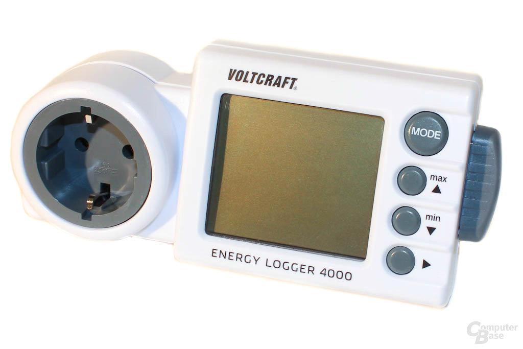 Voltcraft Energy Logger 4000
