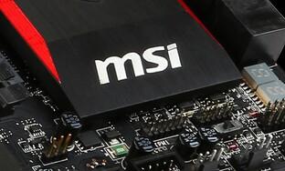 MSI-Teaser für neue Haswell-Mainboards