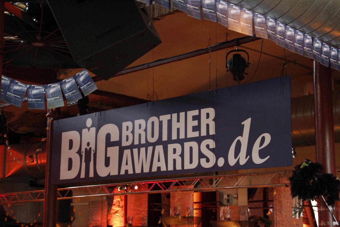 Big Brother Awards 2014