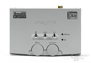Sound Blaster Audigy 2 NX