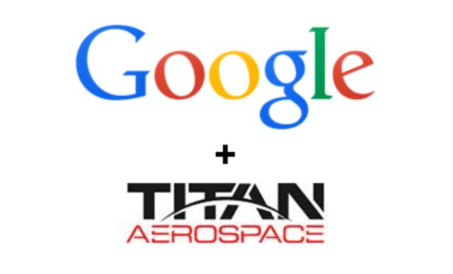 Google kauft Titan Aerospace