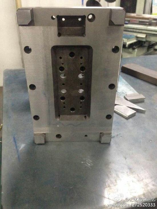 Produktionswerkzeuge für das iPhone 6