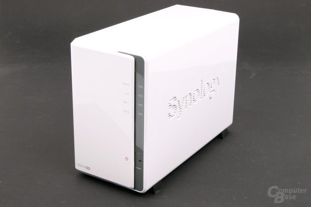 Synology DS214se