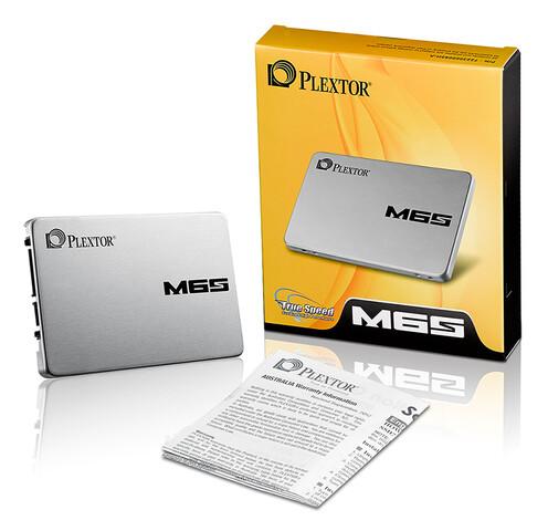 Plextor M6S