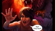 2D-Adventure Moebius: Empire Rising im Test: Der Dan-Brown-Kickstarter