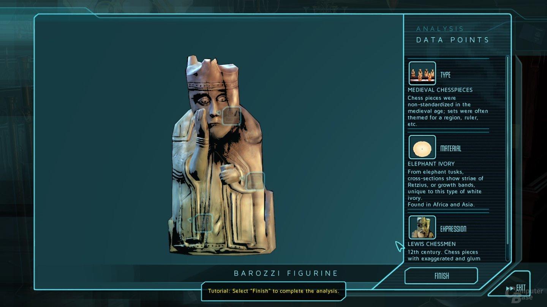 Moebius: Empire Rising im Test