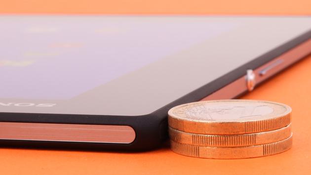 Sony Xperia Z2 Tablet im Test: Die Allzweckflunder