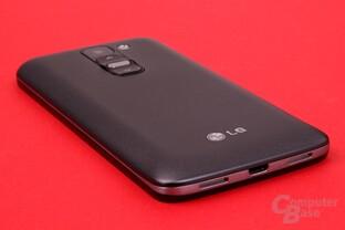 LG G2 Mini im Test