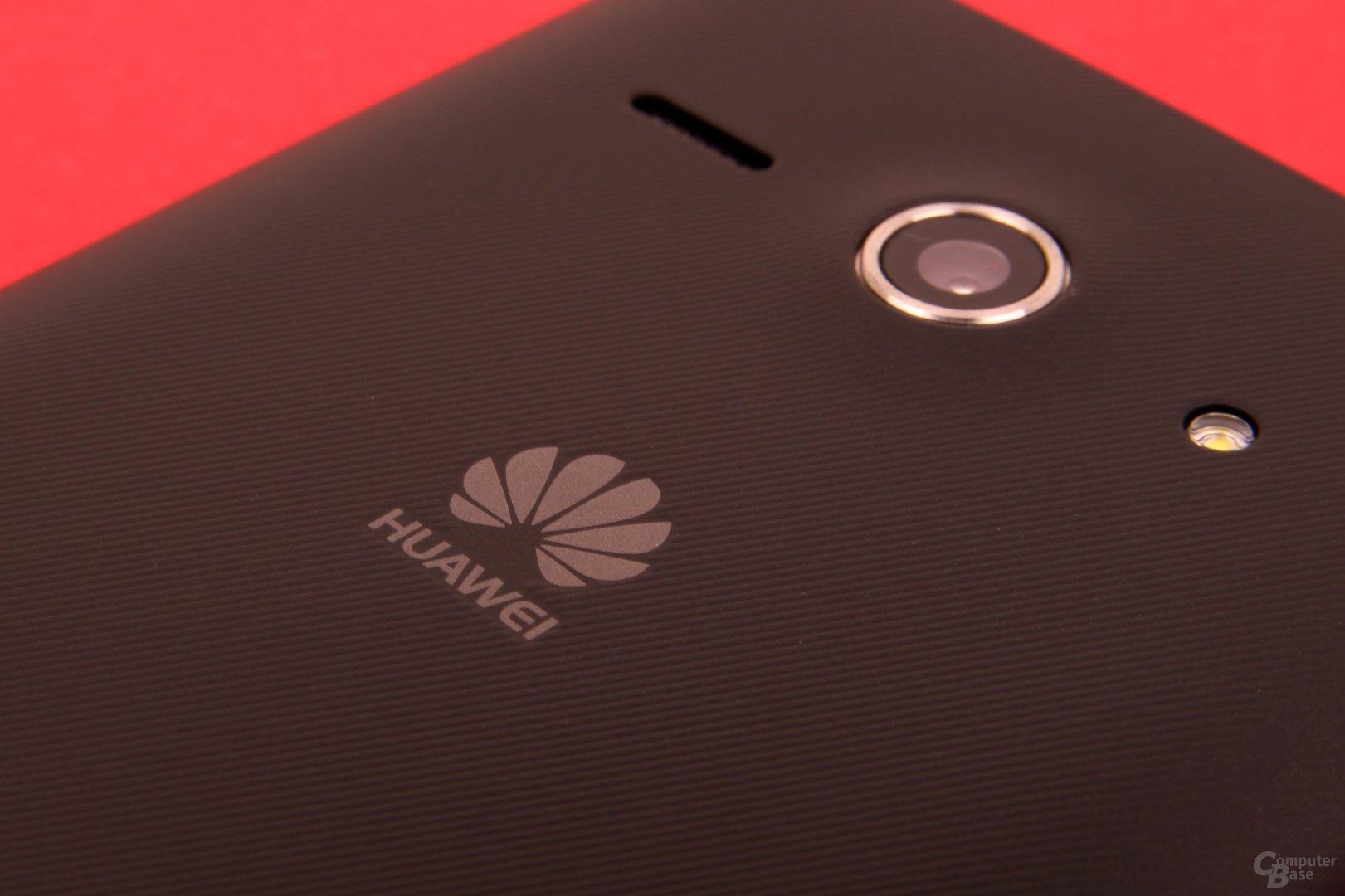 Huawei Ascend Y530 im Test