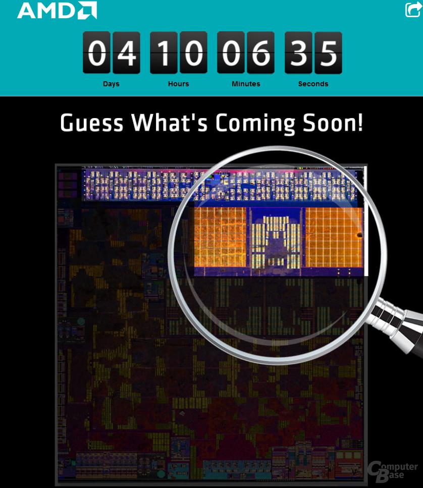 Countdown für Beema? Höchstwahrscheinlich!