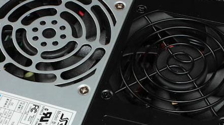 TFX-Gold-Netzteile im Test: be quiet! TFX Power 2 Gold und Sea Sonic SS-300TGW