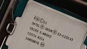 Intel Xeon E3-1231 v3 im Test: 100 MHz mehr für den E3-1230 v3