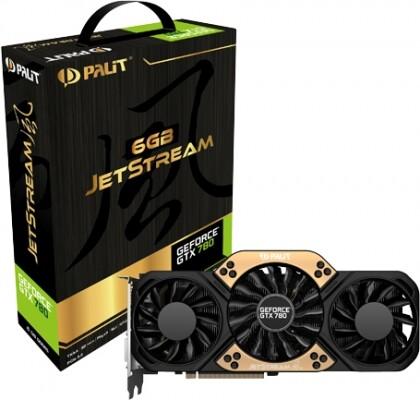 Erste GeForce GTX 780 mit 6 GB verfügbar