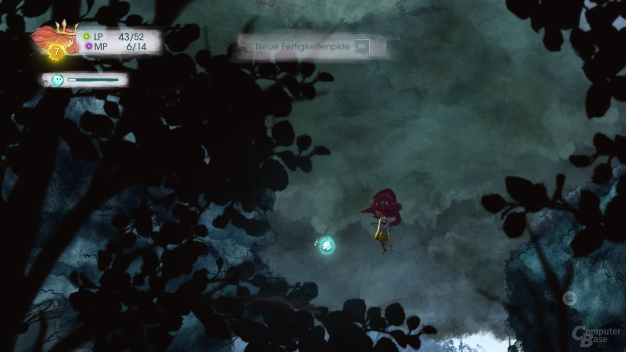 Child of Light im Test