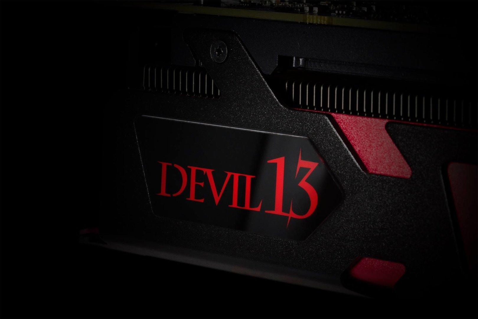 "Powercolor ""Devil 13"" Teaser"