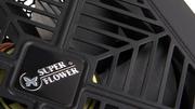 Super Flower Golden Green HX 350W im Test: 350 Watt mit 80Plus Gold