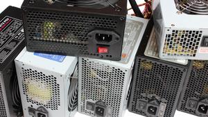 Billig-Netzteile im Test: Das ganze Testfeld versagt bei hoher Last