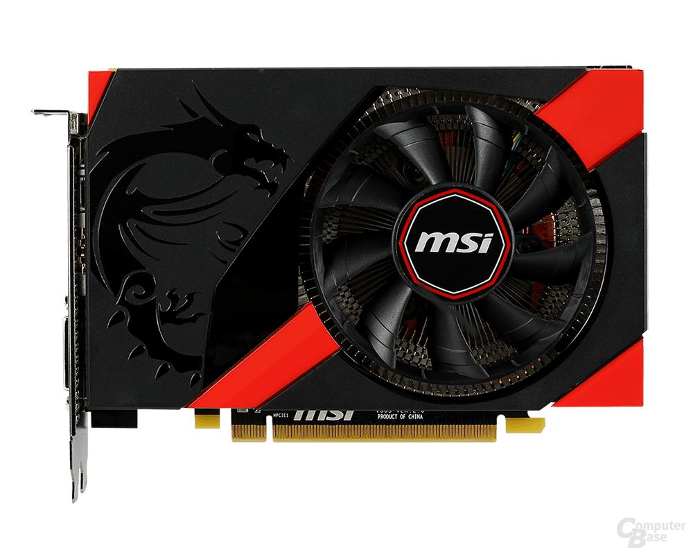 MSI Radeon R9 270X Gaming 2G ITX