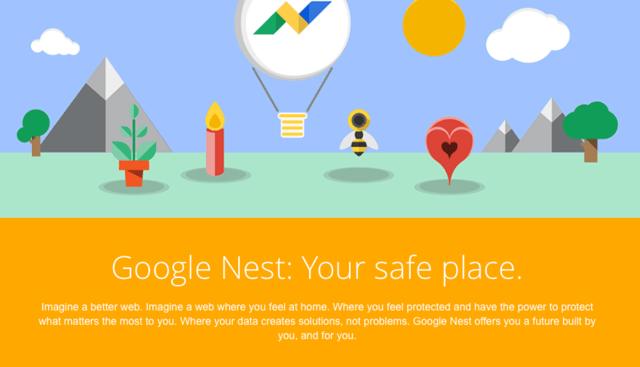 Google Nest: Dein sicherer Ort