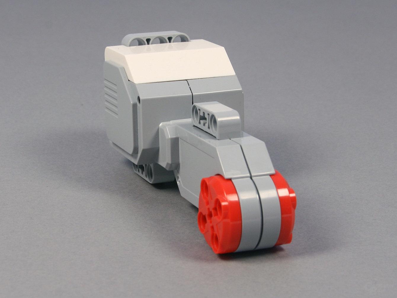 Lego-Mindstorms großer Motor