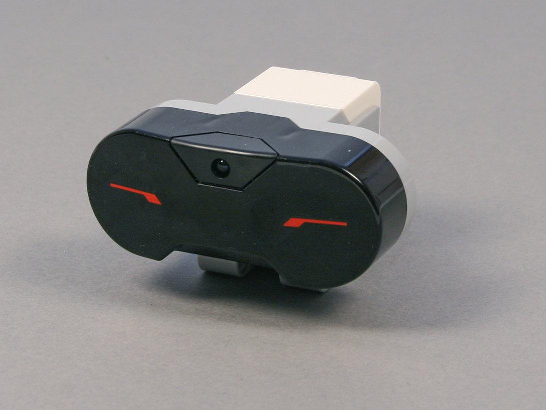 Lego-Mindstorms Infrarot-Sensor