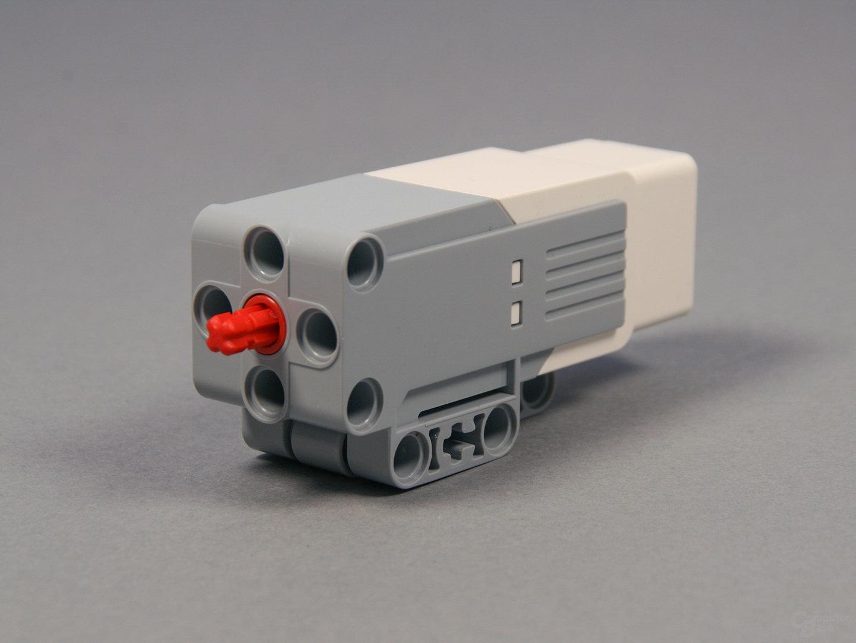 Lego-Mindstorms kleiner Motor