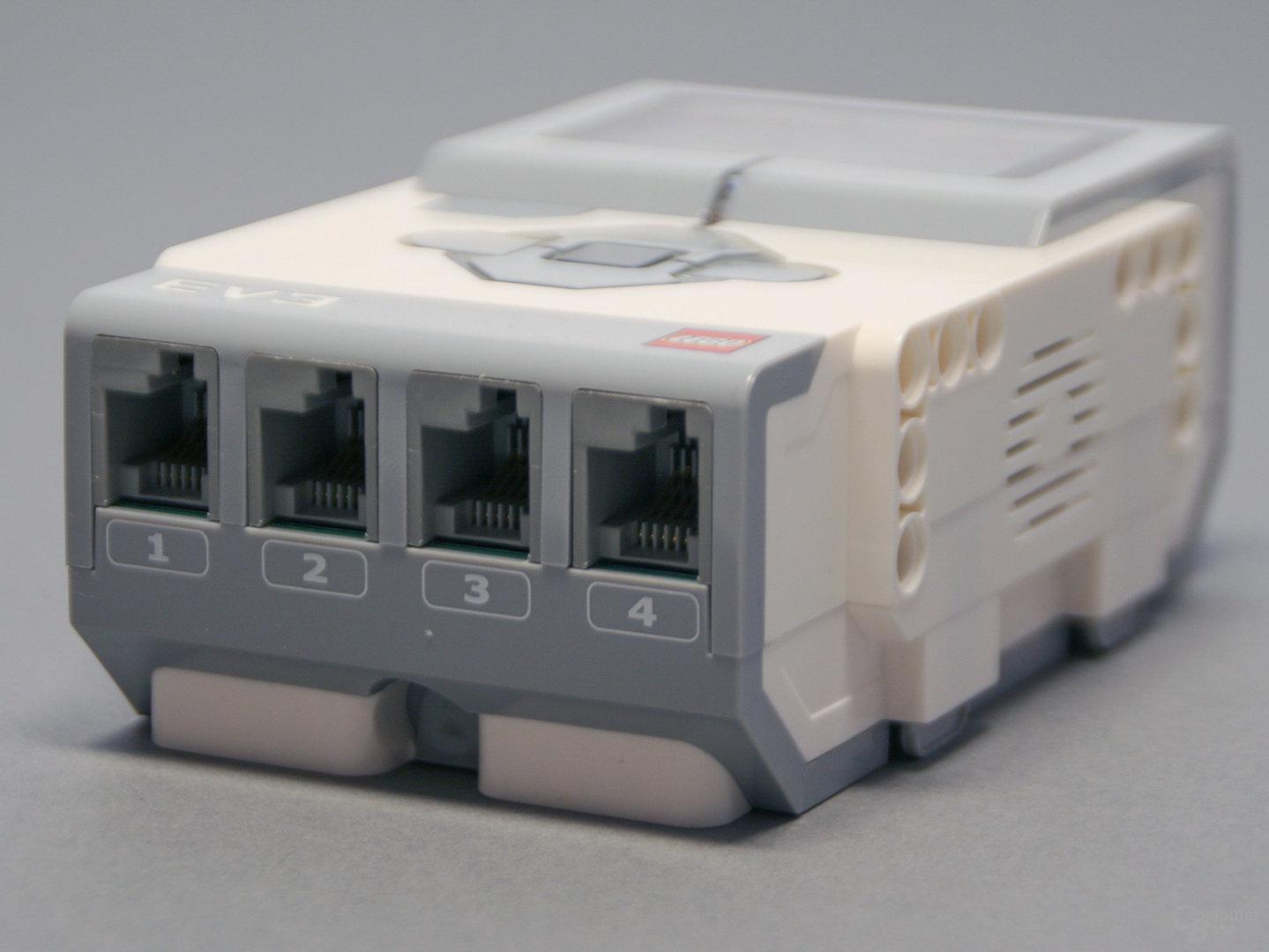 Lego-Mindstorms Brick