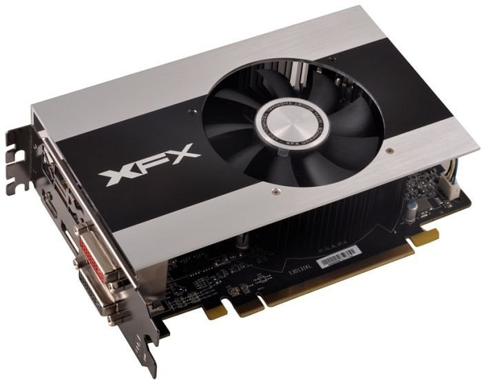 XFX Radeon R7 260X Aluminium Edition