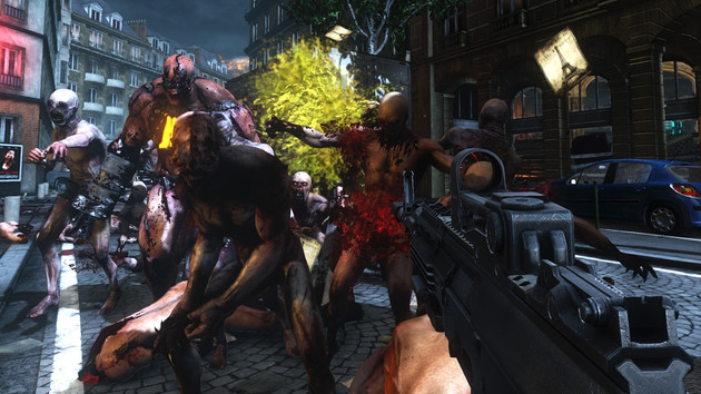 Killing Floor 2 – Teaser