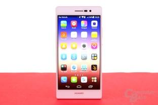 """Huawei Ascend P7: Überzeugendes 5""""-FHD-Display"""