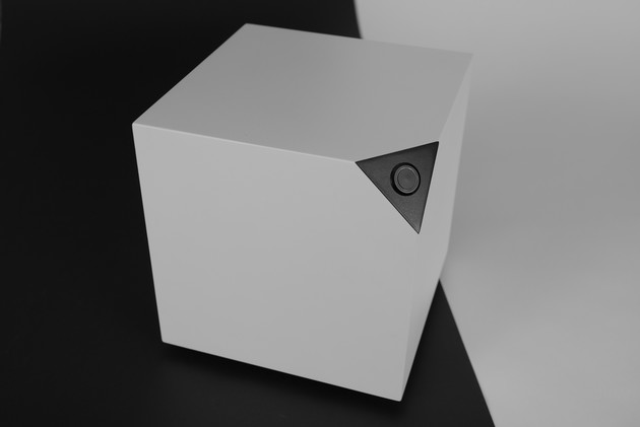Inkubus 300µ - Oberansicht