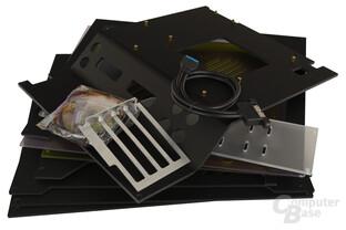 Parvum Systems S2.0 - Bausatz