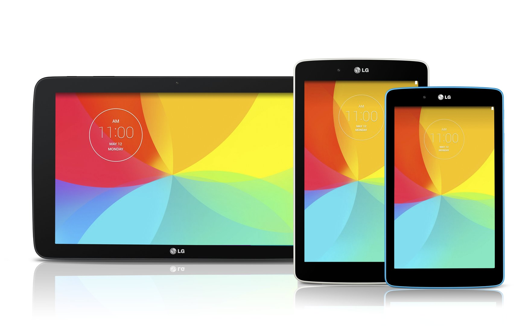 LG G Pad 7.0/8.0/10.1