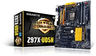 Gigabyte GA-Z97X-UD5H