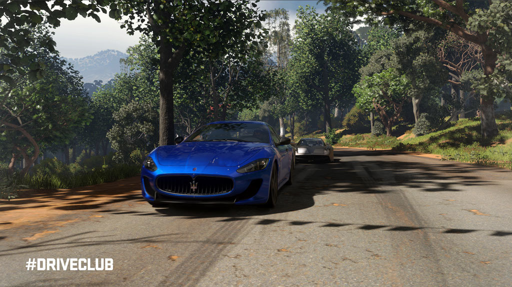 Driveclub für PlayStation 4