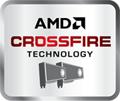 AMD Crossfire Logo