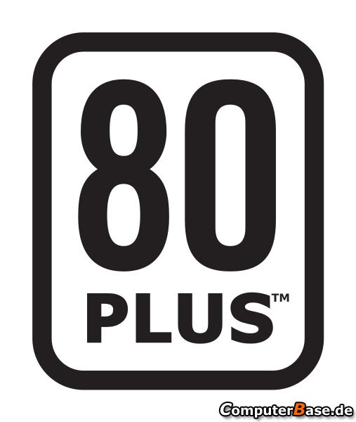80Plus Logo