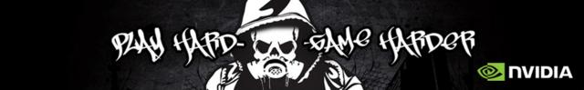 KFA²-Slogan: Play hard, game harder