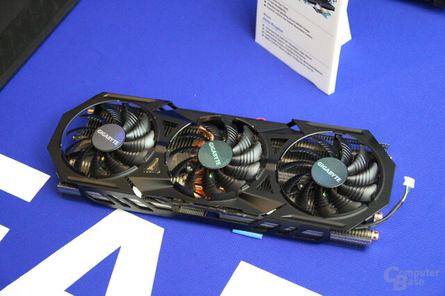 Gigabyte WindForce 600 Watt