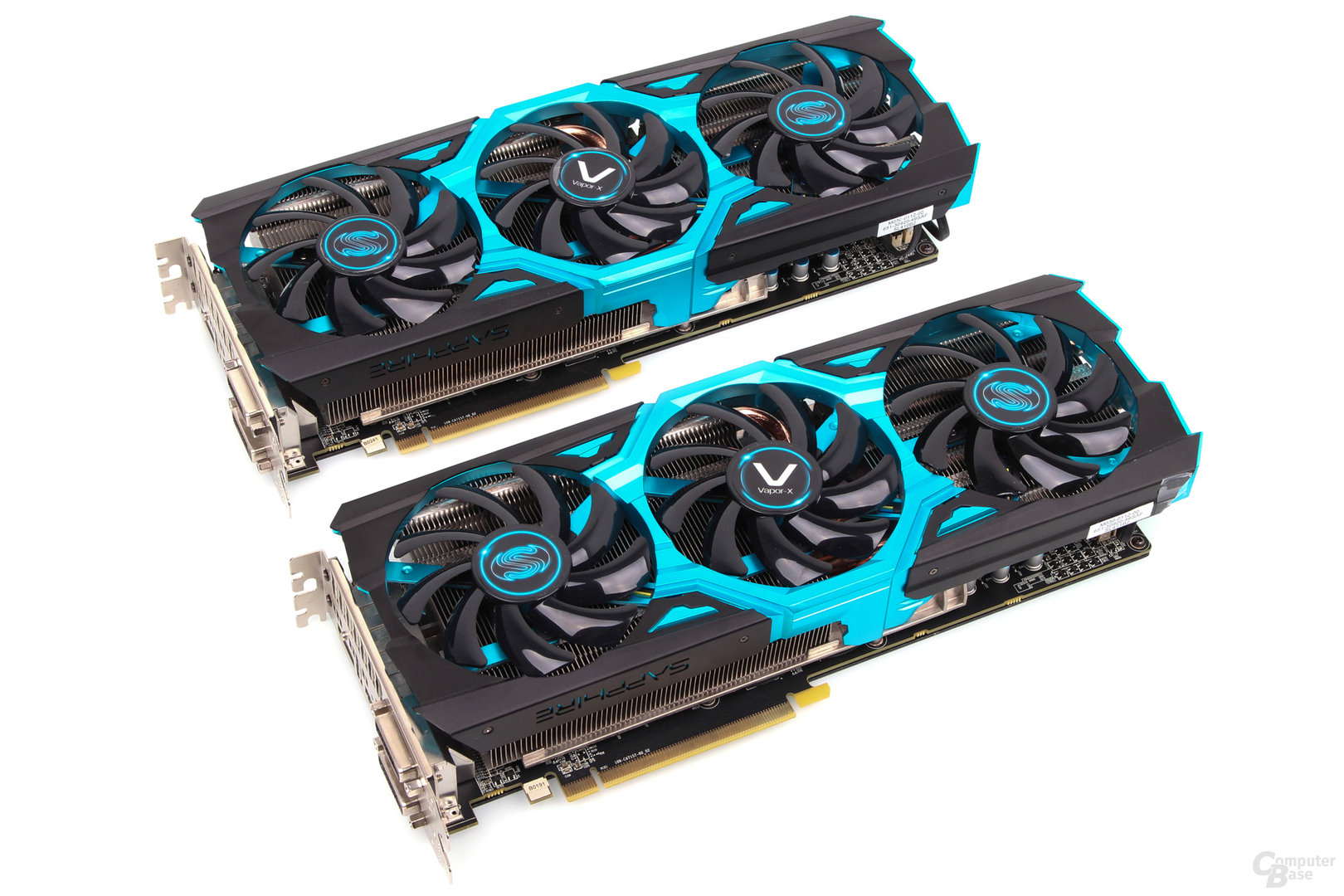 Sapphire Radeon Vapor-X R9 290X Tri-X OC 4/8GB