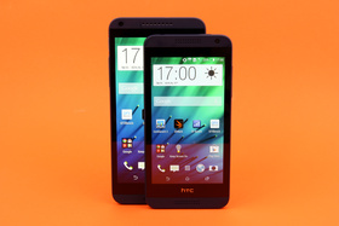 HTC Desire 816 und 610 im Test