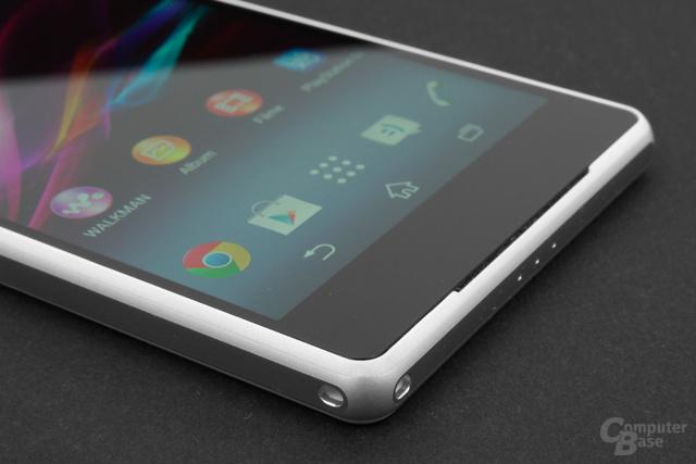 Sony Xperia Z2 im Test – Design und Verarbeitung sind erstklassig
