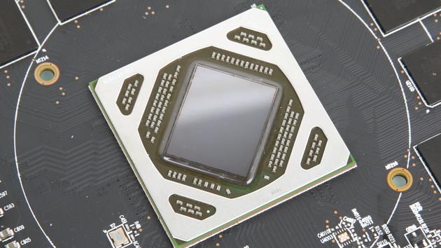 "AMD ""Tonga"" soll effizientere Radeon-GPU werden"