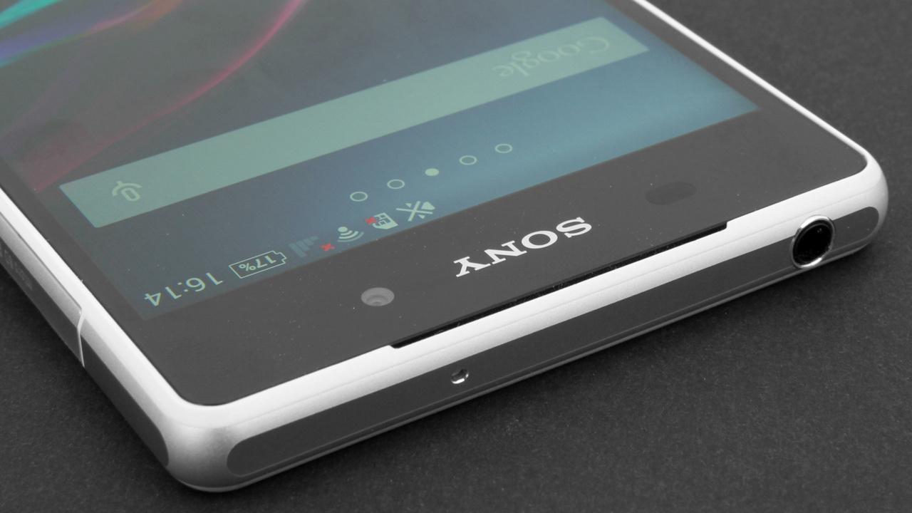 Sony Xperia Z2 im Test: Es bleibt beim Double
