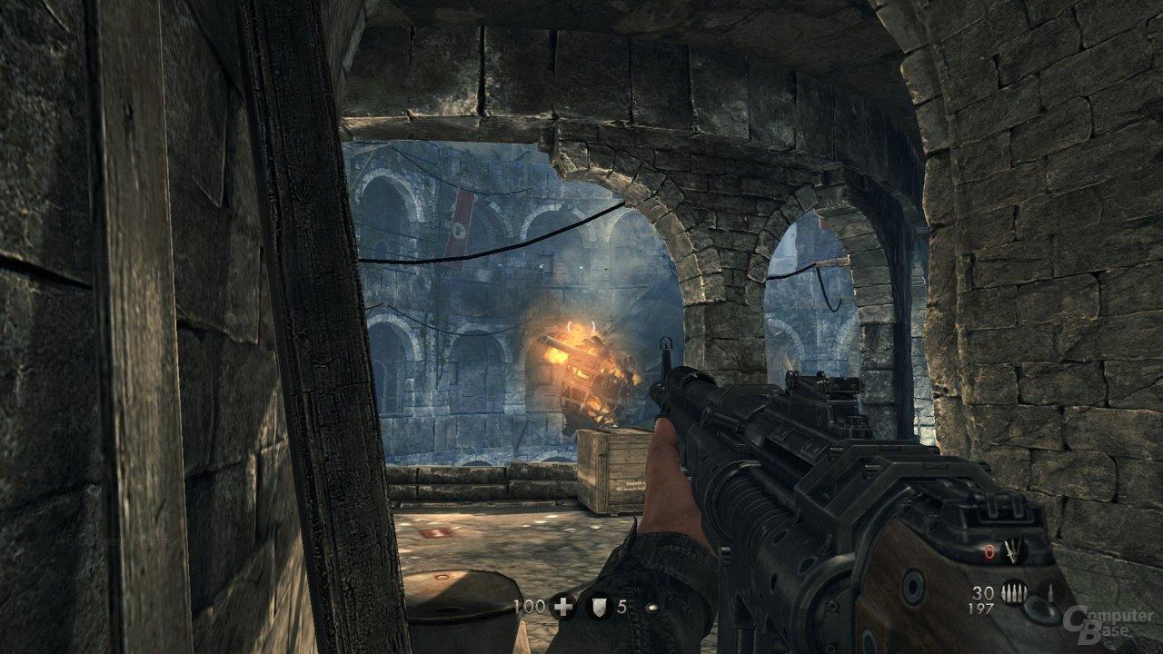 Wolfenstein: The New Order im Test