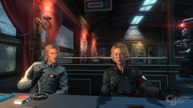 Wolfenstein: The New Order im Test