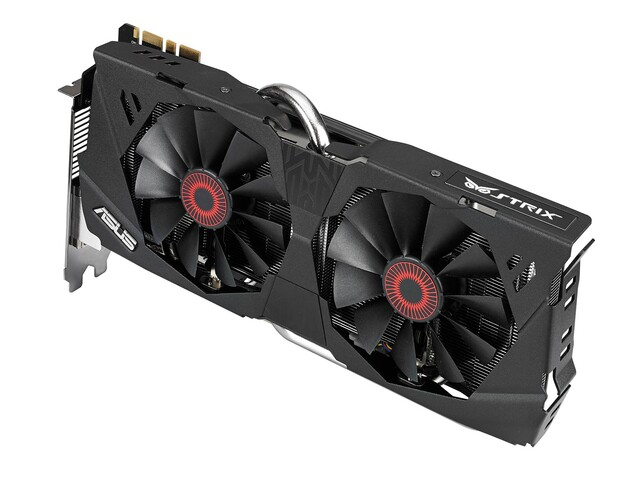 Asus GeForce GTX 780 ROG Strix