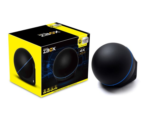 ZBox Sphere OI520