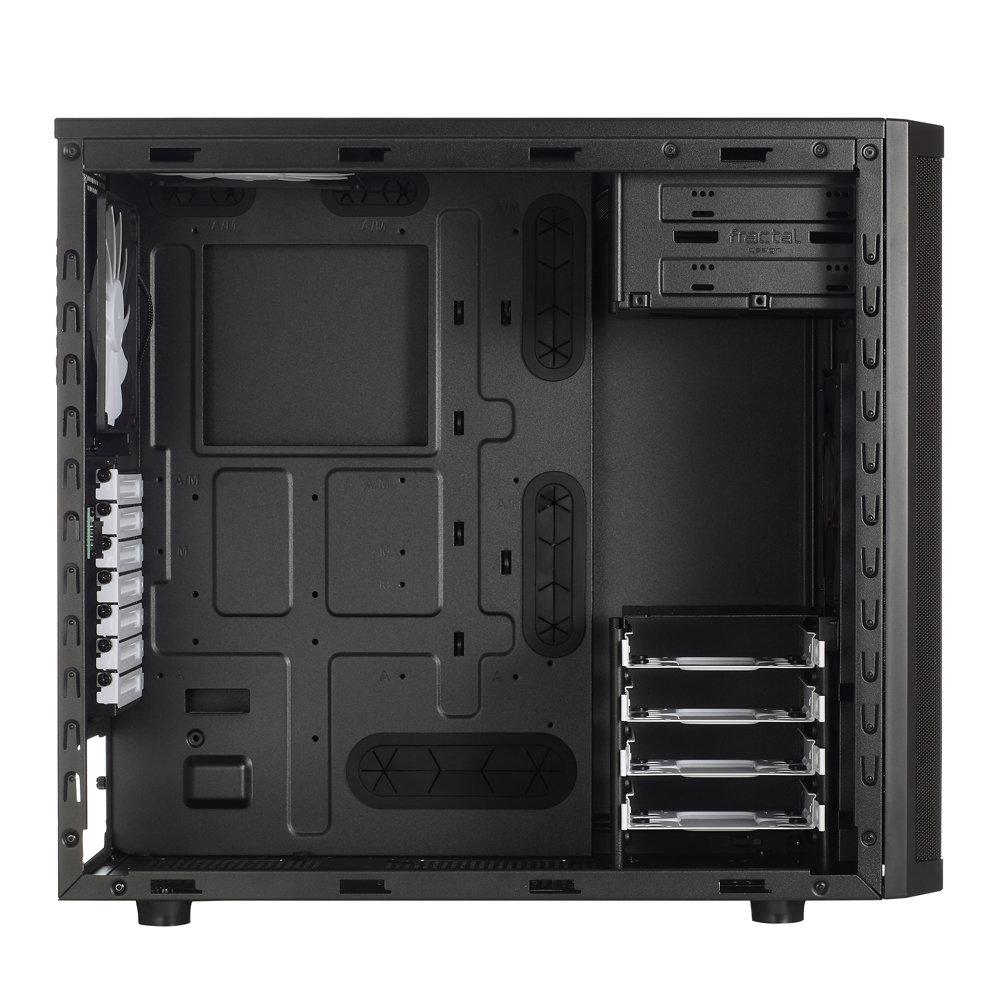 Fractal Design Core 3500 Window