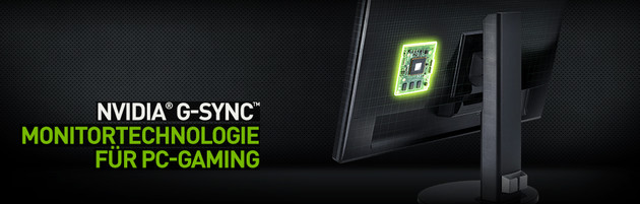 Nvidia G-Sync